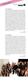 festivalprogram - Stockholm Early Music Festival - Page 4
