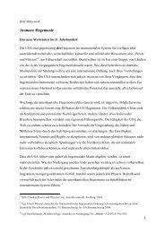Text Atomwaffen hegemoniale Instabilität - Mützenich, Dr. Rolf