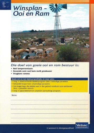 Winsp/an - Ooien Ram