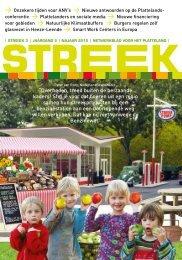 Download STREEK 3-2012 - Netwerk Platteland