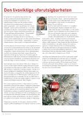 Årets spiller 2009 - Om NISO - Page 2