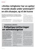 Årets spiller 2009 - Om NISO - Page 4