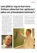 Årets spiller 2009 - Om NISO - Page 5