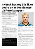 Årets spiller 2009 - Om NISO - Page 6