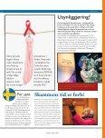 La oss leve livet sammen! - HivNorge - Page 7