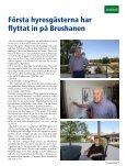 Angeläget 2 2010 - Finnvedsbostäder AB - Page 3