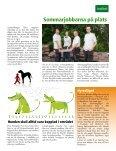 Angeläget 2 2010 - Finnvedsbostäder AB - Page 7