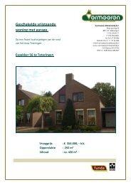 Bekijk de brochure - Vermeeren Makelaardij
