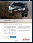 ERS Catalog - Eibach Springs - Page 7
