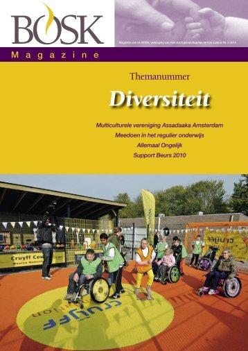 Download Magazine - Bosk