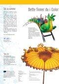 Ekte Nord-Europas På skinner - Color Line - Page 2