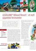 Ekte Nord-Europas På skinner - Color Line - Page 6