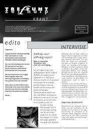 TZ-krant 22 (2) - Trefpunt Zelfhulp