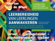 Download hier de presentatie van Maarten van ... - Congres Content