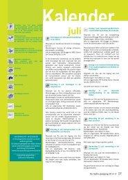 juli/augustus/september/oktober2013 - Natuurpunt Brugs Ommeland