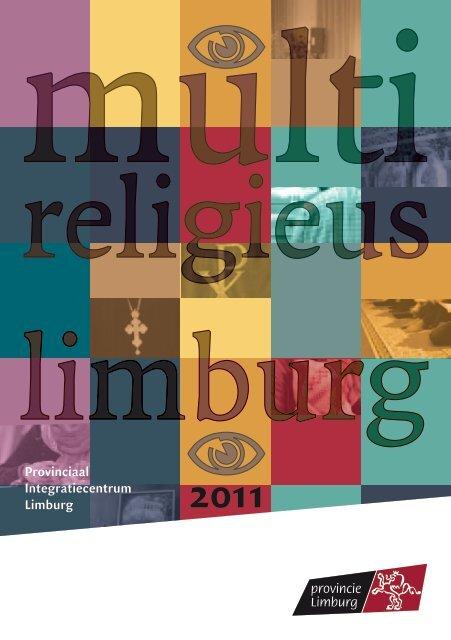 Provinciaal Integratiecentrum Limburg - Provincie Limburg