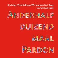 pdf file - VluchtelingenWerk Amstel tot Zaan