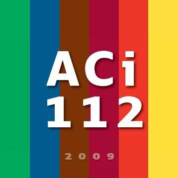 Amsterdam City Index 2009