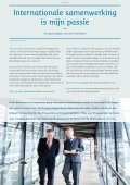 """""""Schijtnoten"""" voor betere zeep Weefgetouwen in Mongolië ... - PUM - Page 6"""
