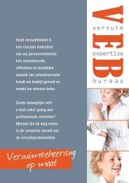 download folder - Verzuim Expertise Bureau