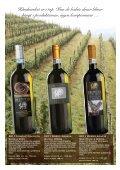 Vi tilbyder stjernevine fra verdens bedste vinregion, Piemonte ... - Page 5