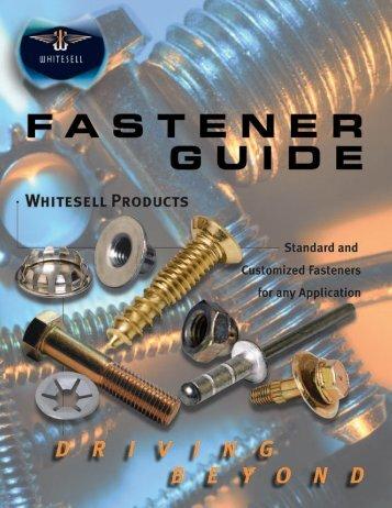 Fastener Finder