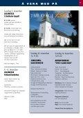 Nr. 5 - Time kyrkjelege fellesråd - Page 5