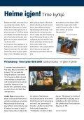 Nr. 5 - Time kyrkjelege fellesråd - Page 6