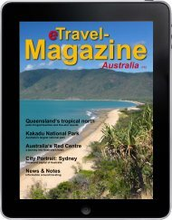 Australia 1/12 - eTravel-Magazine