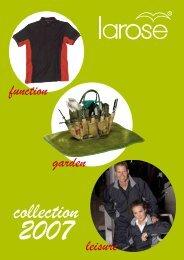 function garden leisure - Reklamgrossisten