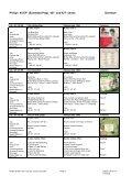 Tono label 45 EP diskografi - DANPOP.DK - Page 4