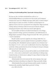 pdf - udtalelse - Folketingets Ombudsmand