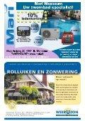 Clubblad Golfhorst Lente 2011 - Golfvereniging Golfhorst - Page 2