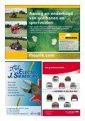 Clubblad Golfhorst Lente 2011 - Golfvereniging Golfhorst - Page 4