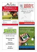 Clubblad Golfhorst Lente 2011 - Golfvereniging Golfhorst - Page 6