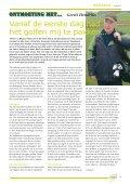 Clubblad Golfhorst Lente 2011 - Golfvereniging Golfhorst - Page 7