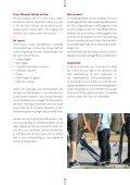 Folder Cursus Sociale Vaardigheden 12-16 jaar - HDS Hulpverlening - Page 3