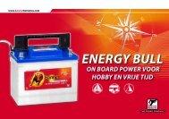 ENERgy BULL - Van Sande