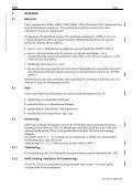 Kvalitetsbestämmelser för mekaniska anordningar ... - Vattenfall - Page 7