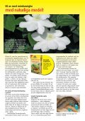 Naturenlig trädgårdsskötsel - Esbau - Page 6