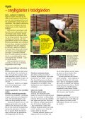 Naturenlig trädgårdsskötsel - Esbau - Page 7