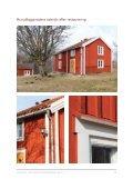 Byggnadsvårdspriset 2013 - Eksjö kommun - Page 5