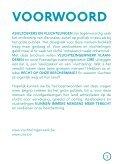 Brochure 'Wat is een vluchteling?' - Vluchtelingenwerk Vlaanderen - Page 3