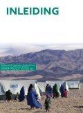 Brochure 'Wat is een vluchteling?' - Vluchtelingenwerk Vlaanderen - Page 4