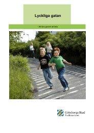 Lyckliga gatan (420kb) - Trafik för livet