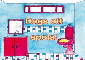Dags att spola - Jönköpings kommun