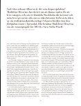 dom? Madeleine Hessérus har skrivit om att lämna staden för att ... - Page 2