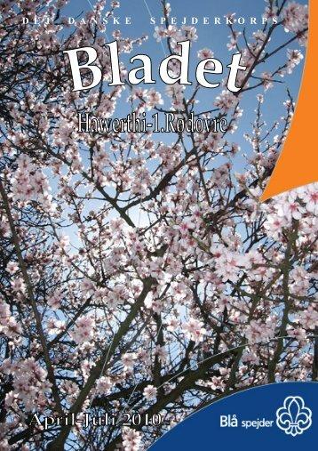 April 2010 (farver A5) pdf. - Tilbage til dds2610.dk