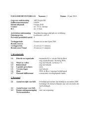 verslag 9 maart 2010 tot en met 8 juni 2010 (pdf; 30 KB) - Machiels ...