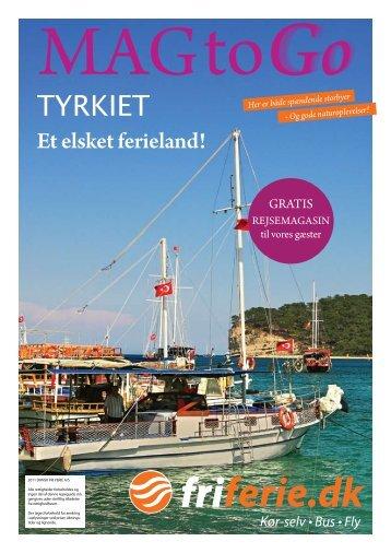 TyrkieT - Dansk Fri Ferie